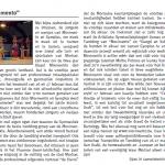 08/03/11 't Periodiekske – Circus Movimento